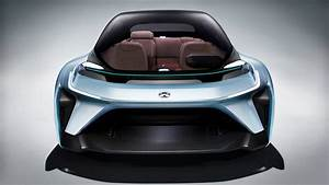 NIO EVE Concept Car 4K 3 Wallpaper HD Car Wallpapers