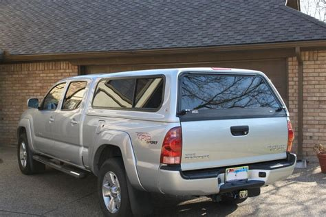 Toyota Tacoma Bed Cap by Toyota Tacoma Truck Bed Cap