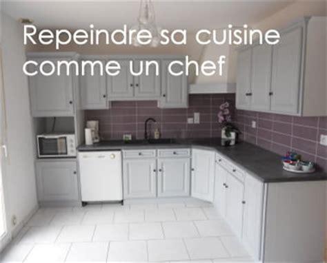 repeindre sa cuisine en noir repeindre sa cuisine comme un chef topdeco pro