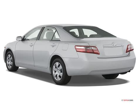 2008 Toyota Camry Review by 2008 Toyota Camry Prices Reviews And Pictures U S News