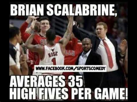 Brian Scalabrine Meme - funny memes of brian scalabrine youtube