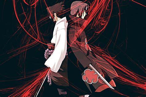 itachi uchiha  sasuke uchiha poster  hot posters