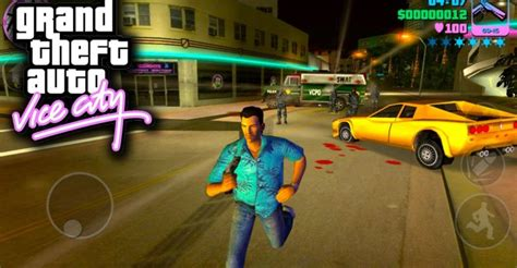 gta vice city pc game  full version