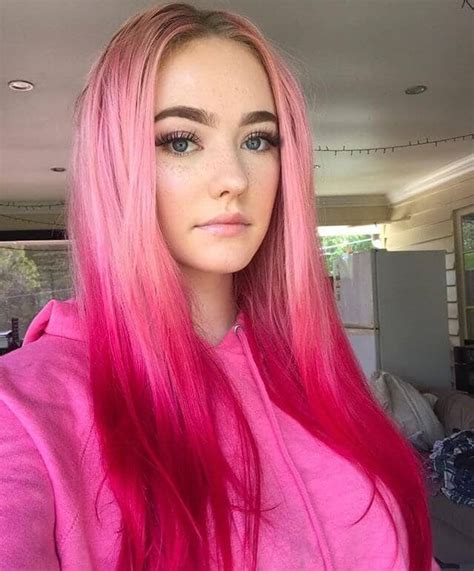 50 Best Pink Hair Styles To Pep Up Your Look In 2019