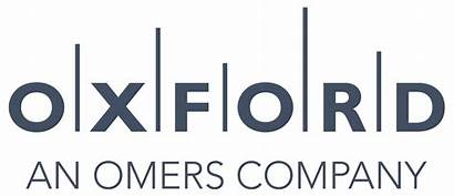 Oxford Properties Logos