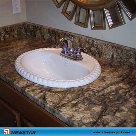 prefab countertops china granite and marble countertops and vanity tiles and slabs supplier newstar quanzhou
