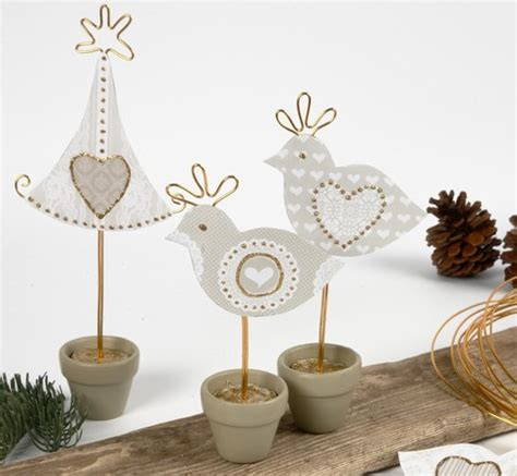 christmas decorations you can make yourself 103790