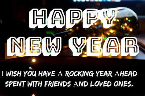 New Year Wishes For Brother  Happy New Year Sms For Brother