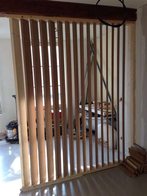 brise vue interieur afficher l image d origine entr 233 e claustra bois claustra et brise vue interieur