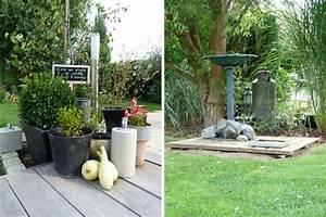 photo decoration jardin meilleures images d39inspiration With decoration jardins et terrasses