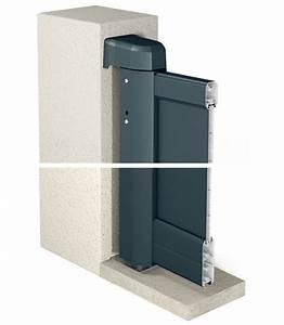 Moteur Portail Electrique : moteur integra pour portail ~ Premium-room.com Idées de Décoration