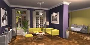 3d Planer Wohnung : roomeon blog dulux wandfarbe f r deine wohnung ~ Indierocktalk.com Haus und Dekorationen
