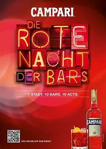 Journal Frankfurt Gewinnspiel : news campari rote nacht der bars 2015 tourt von juni bis september spirituosen ~ Buech-reservation.com Haus und Dekorationen
