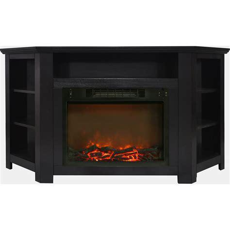 cambridge stratford   electric corner fireplace