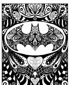 batman, black, cool, designs, white - image #4062116 by ...