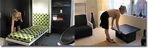 Platzsparende Multifunktionale Möbel : multifunktionale m bel videos ~ Michelbontemps.com Haus und Dekorationen