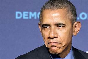 President Obama Makes Grumpy Cat Face to Mock Republicans ...