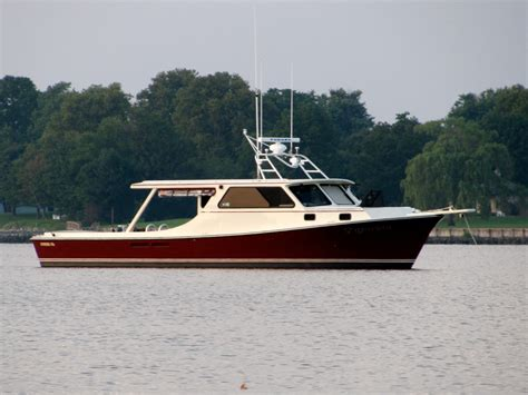 Chesapeake Boats For Sale by Lets See Your Chesapeake Deadrise Page 2 The Hull