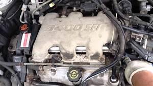 99 Grand Am Strange Engine Noise 3 4l 3400 Loose Rocker
