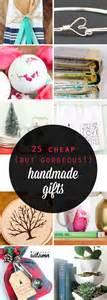 25 cheap but gorgeous diy gift ideas it 39 s always autumn