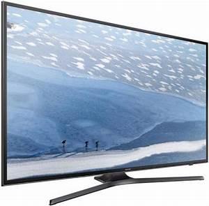 Zoll Fernseher Maße : samsung ue55ku6079uxzg led fernseher 138 cm 55 zoll 2160p 4k ultra hd smart tv online ~ Orissabook.com Haus und Dekorationen