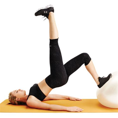 Train Like an Olympian With Lindsey Vonn's Lower-Body ...