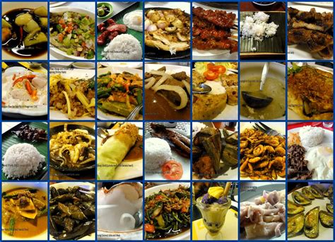 cuisine philippine it 39 s more in the philippines