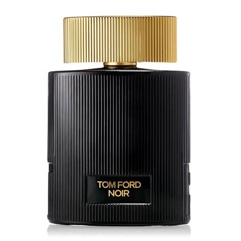 tom ford noir tom ford noir pour femme eau de parfum spray 100ml