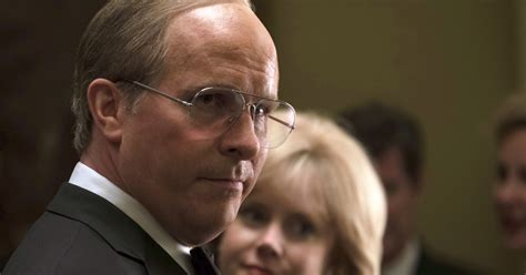 Vice Christian Bale Disappears Into Role Cheney