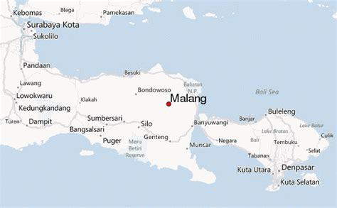 malang indonesia east java weather forecast