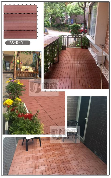 Interlocking Outdoor Lowes Outdoor Deck Tiles   Buy Lowes