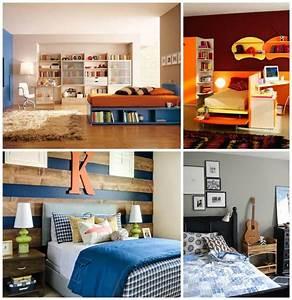 chambre garcon 10 ans idees comment la decorer With chambre garcon 10 ans
