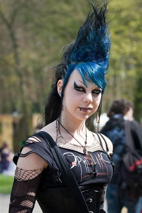 fotos chicas goticas marcianos