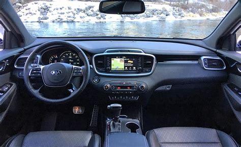 drive  kia sorento sxl ny daily news