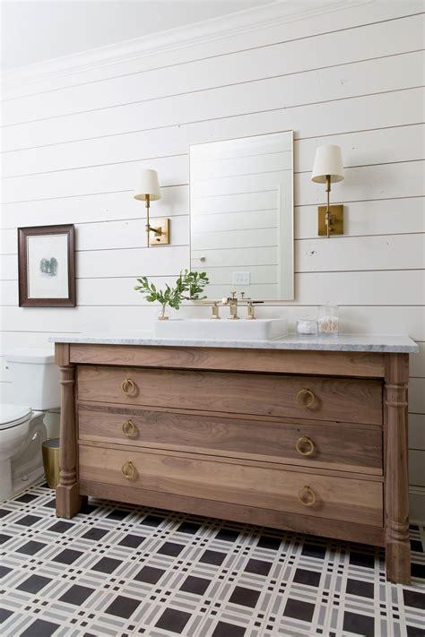 Bathroom Fixtures Tx by Hillcrest Estate Magnolia Design Construction Chip
