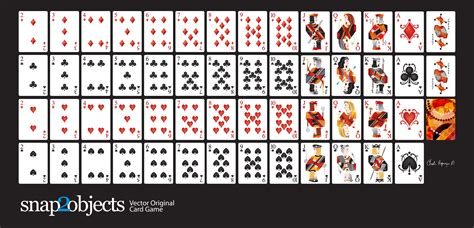 Maybe you would like to learn more about one of these? Free Vector Playing Cards Deck