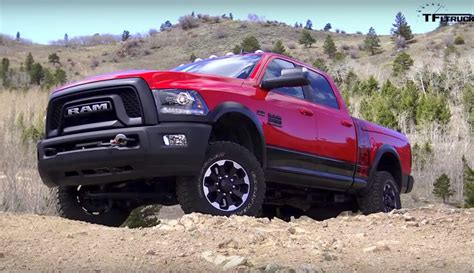 Dodge Power Wagon 2020 by 2020 Dodge Power Wagon Car Review Car Review