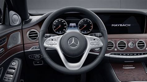 Maybach gls 600 mercedes suv interior luxury unveiled actually naijauto jet comes dbx aston launch martin after. 2020 Mercedes Maybach