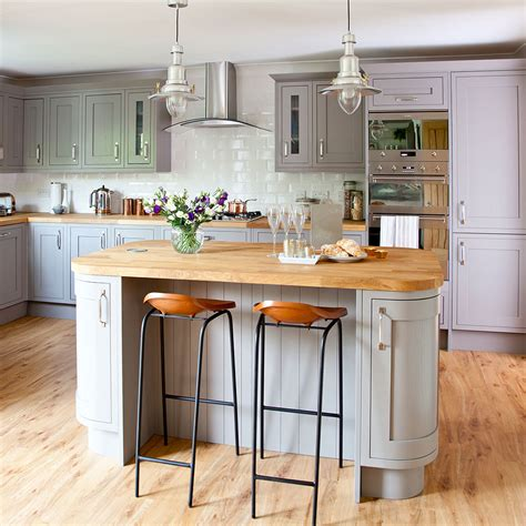 kitchen ideas that work grey kitchen ideas that are sophisticated and stylish