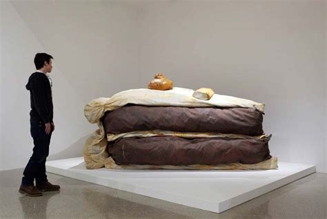 Claes Oldenburg Floor Cake by Pin Claes Oldenburg Floor Cake And Moma On