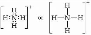 33 Electron Dot Diagram For Ammonia