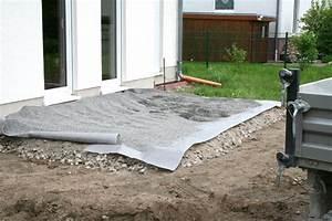 Terrasse Anlegen Ideen : terrasse anlegen balkongestaltung ~ Whattoseeinmadrid.com Haus und Dekorationen