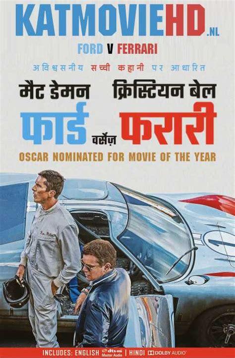 Ferrari full hd with english subtitle. Ford v Ferrari (2019) BluRay 480p 720p 1080p Dual Audio Hindi (ORG) 5.1 DD - English Full ...
