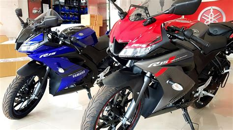 Yamaha R15 V3 2018 yamaha r15 v3 0 all colours exhaust note price
