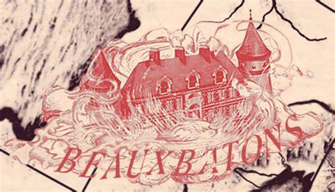 harry potter 2 la chambre des secrets beauxbâtons wiki harry potter fandom powered by wikia