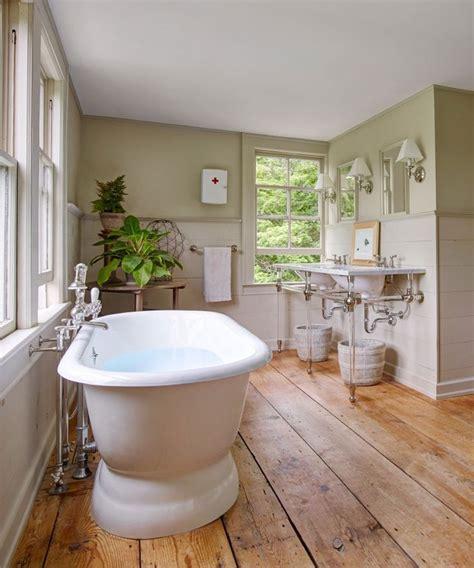 country style floor ls is it ok to put the hardwood floors in bathroom home
