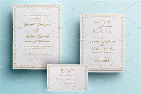 cheap wedding invitations psd vector eps ai
