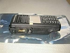Motorola Pmln7238a Xpr7550e Vhf  U0026 Xpr7580 Stud Antenna