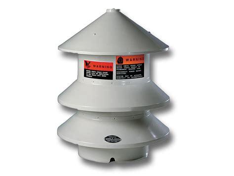 2 omni directional siren federal signal