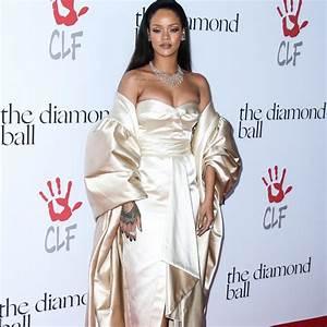 Draya Michele - Photos - Celebs sparkle at Rihanna's 2nd ...